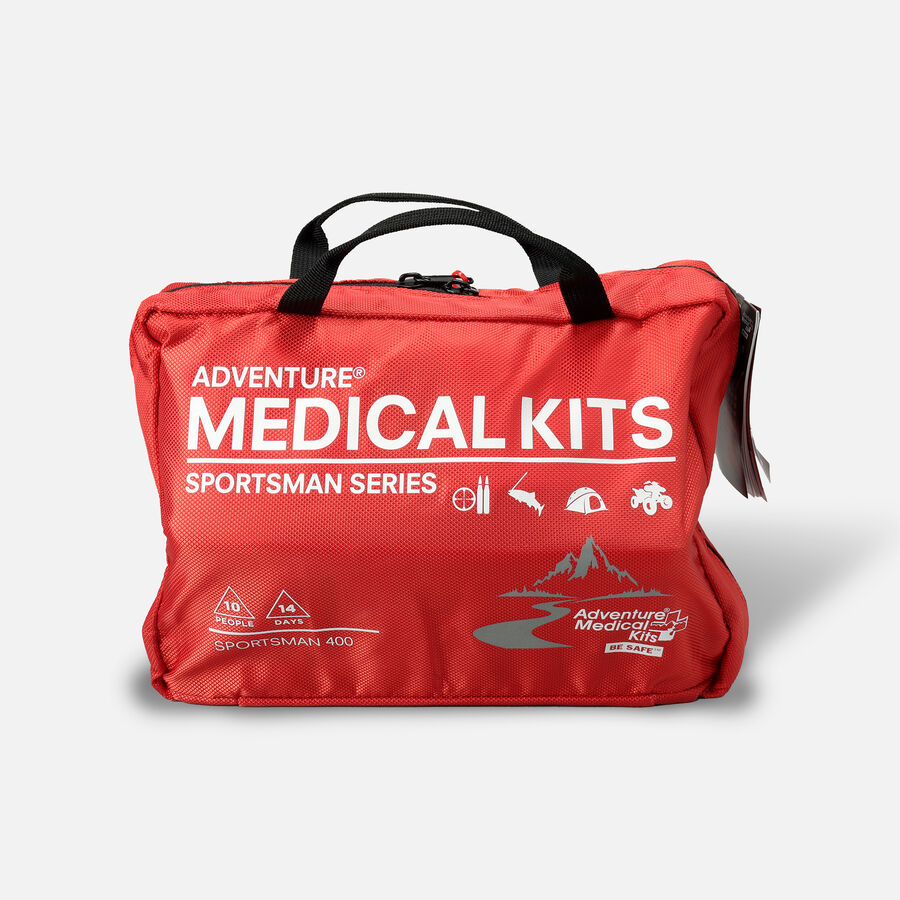 Adventure Medical Sportsman 400 First Aid Kit, , large image number 0