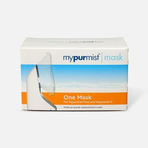 Mypurmist Free Steam Inhaler Replacement Mask