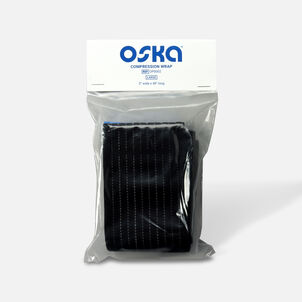 Oska Long Compression Wrap