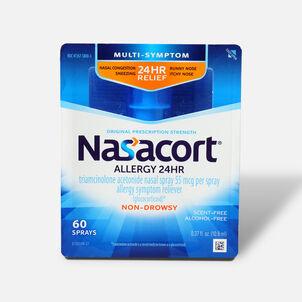 Nasacort Allergy Spray
