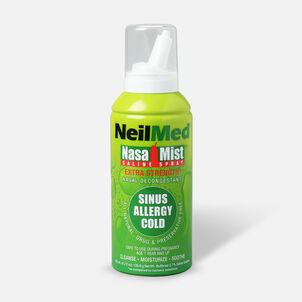 NeilMed NasaMist Hypertonic Saline Spray, 4.2 oz