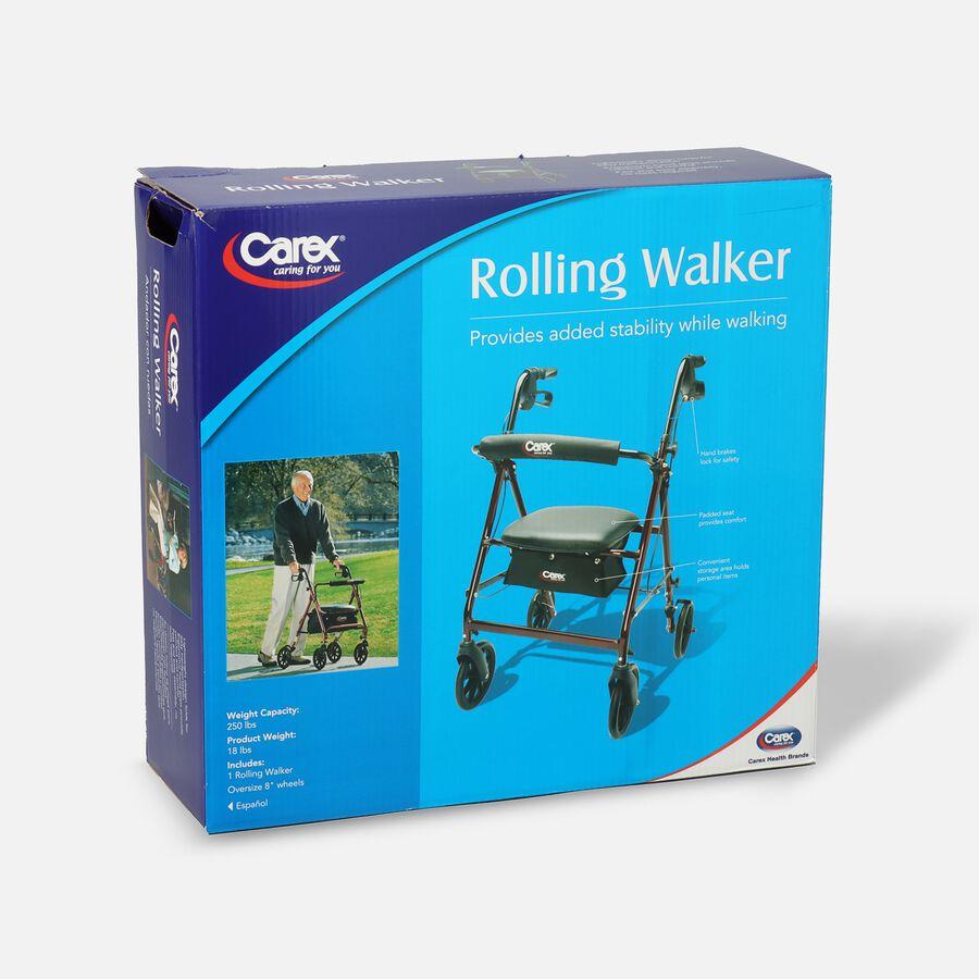 Carex Roller Walker, , large image number 1