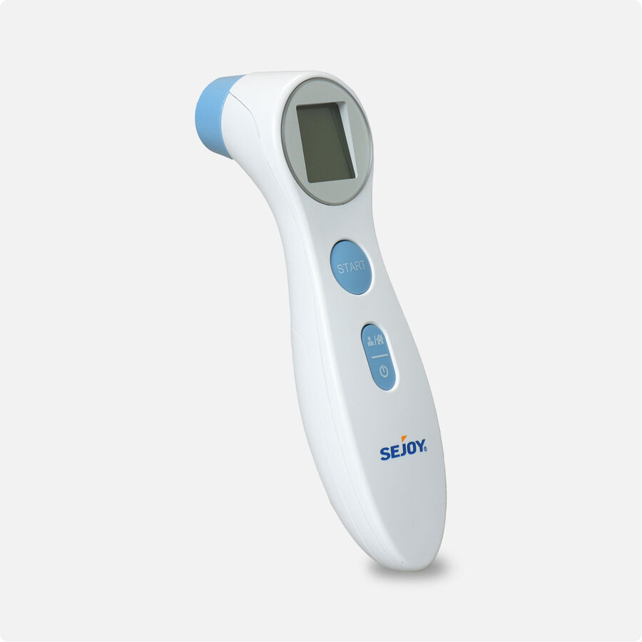 Sejoy Infrared Forehead Thermometer, , large image number 0