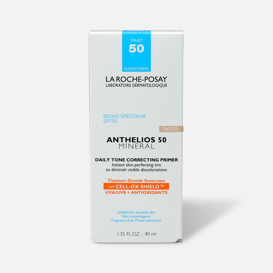 La Roche-Posay Anthelios 50 Daily Tone Correcting Primer, 1.35 fl oz, , large image number 0