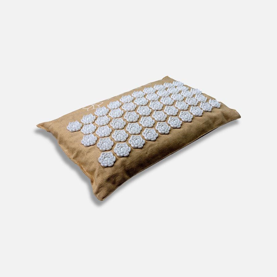 Kanjo Unscented Acupressure Pillow, , large image number 3