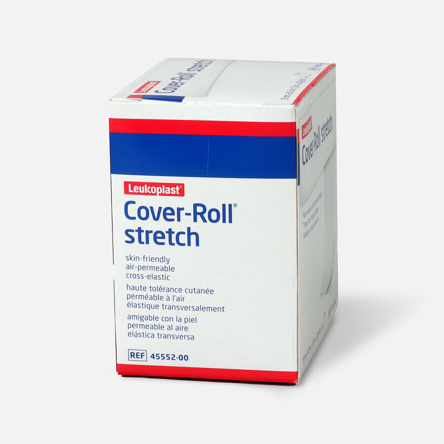 """Cover-Roll Non-Woven Adhesive Bandage 2"""" x 10 yds, , large image number 2"""