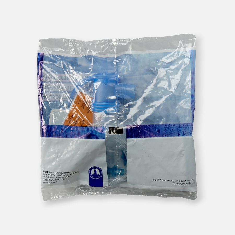 LC Sprint Nebulizer Reusable Kit, , large image number 2