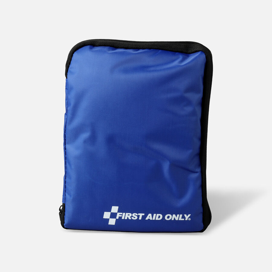First Aid Only All Purpose First Aid Kit, Softpack, 200 pc, , large image number 2