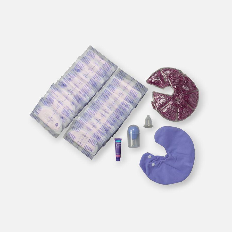 Lansinoh Breastfeeding Starter Set, , large image number 1