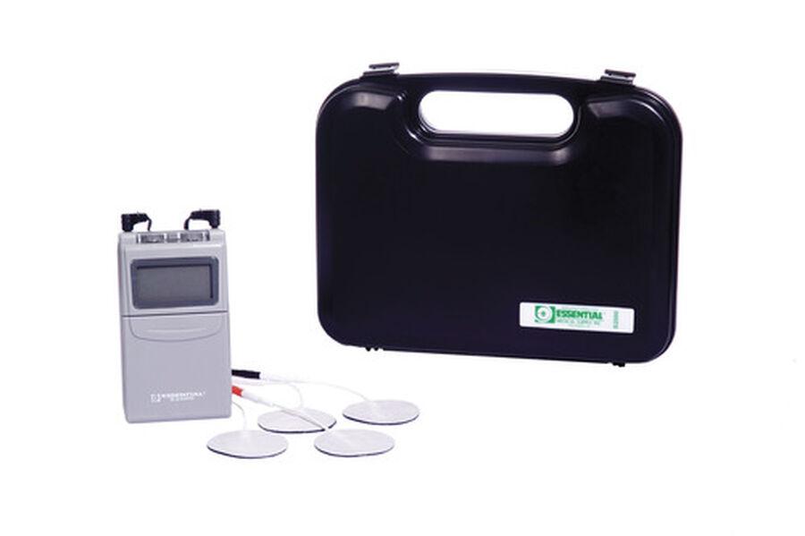 Essential Medical Supply Digital Tens Unit S2000, , large image number 3