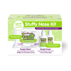 Boogie Stuffy Nose Kit