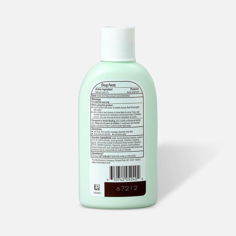 Phisoderm Anti-Blemish Gel Cleanser, 6oz, , large image number 1