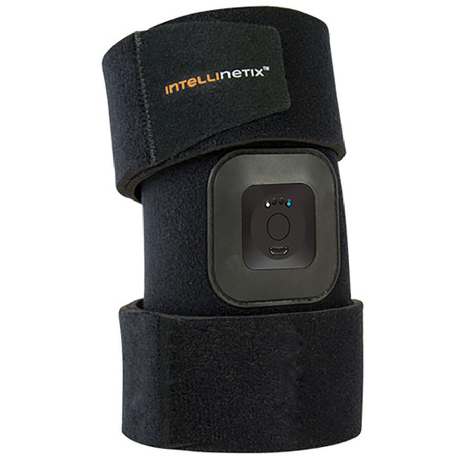 Intellinetix Foot/Ankle Therapy Wrap, , large image number 2