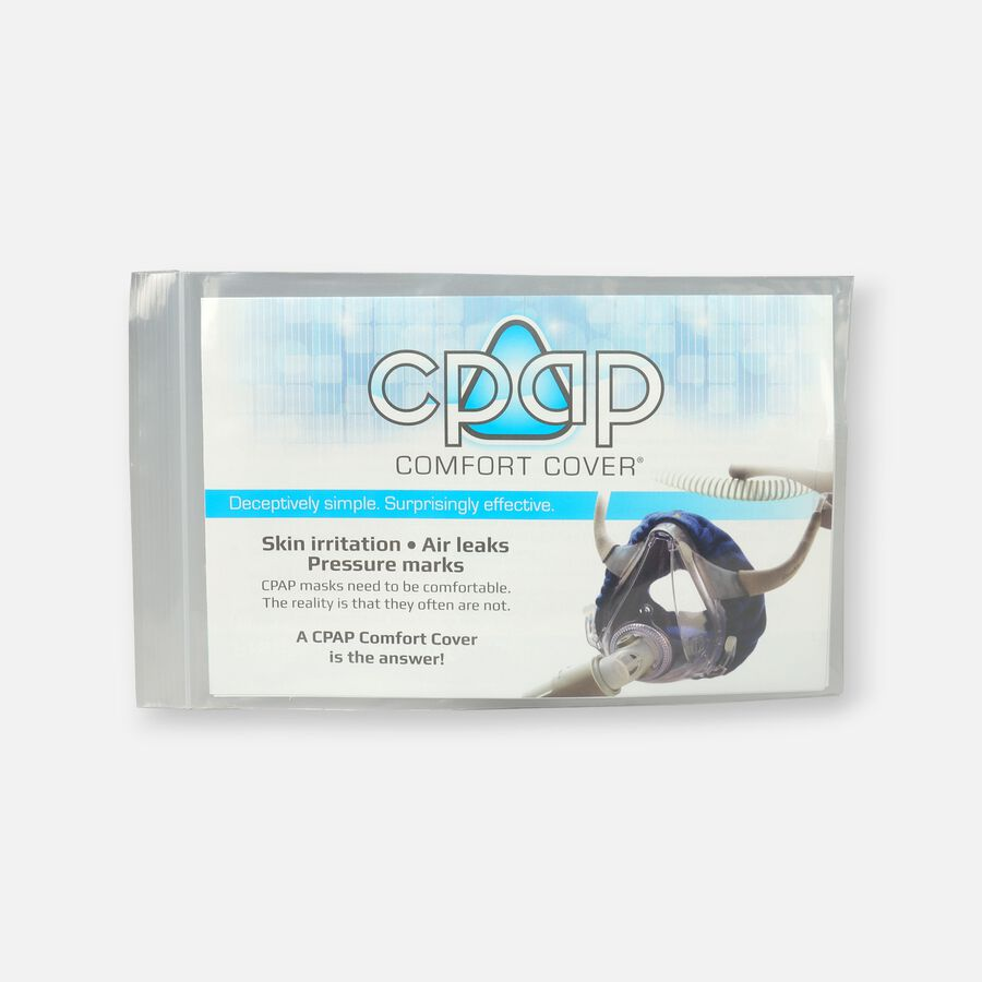 CPAP Comfort Cover - Reusable Fabric Comfort Liner, #6060, , large image number 1