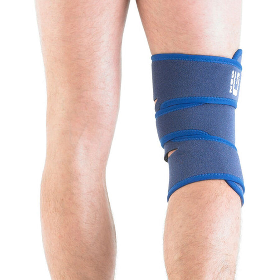 Neo G Closed Knee Support, One Size, , large image number 4