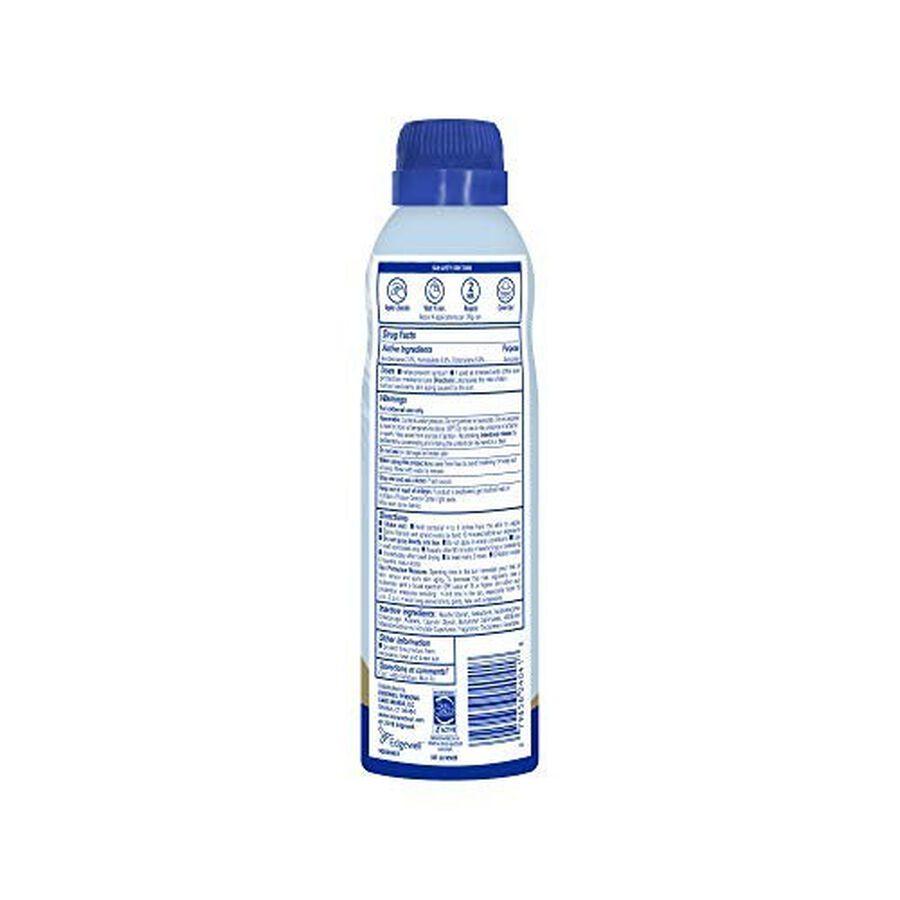 Banana Boat Hair & Scalp Defense Sunscreen Spray SPF 30, 6oz., , large image number 1