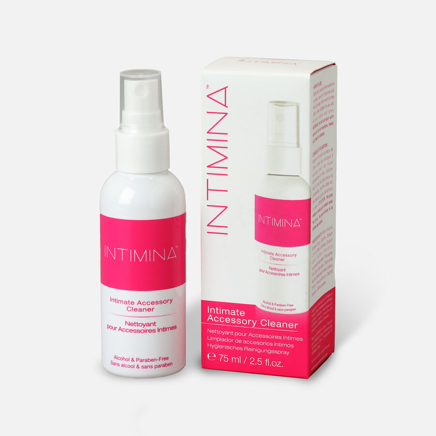 Intimina Accessory Cleaner, , large image number 0