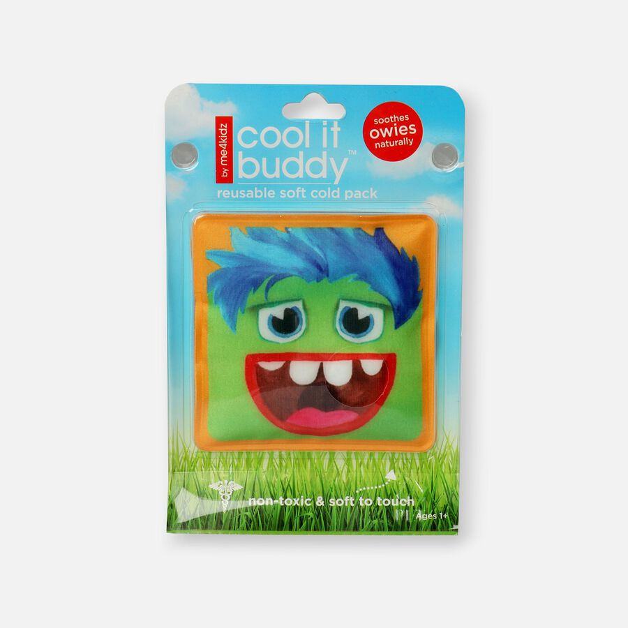 Me4kidz Cool it Buddy Reusable Cold Pack, , large image number 0