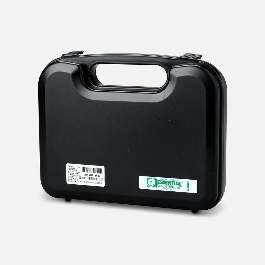 Essential Medical Supply Digital Tens Unit S2000, , large image number 1