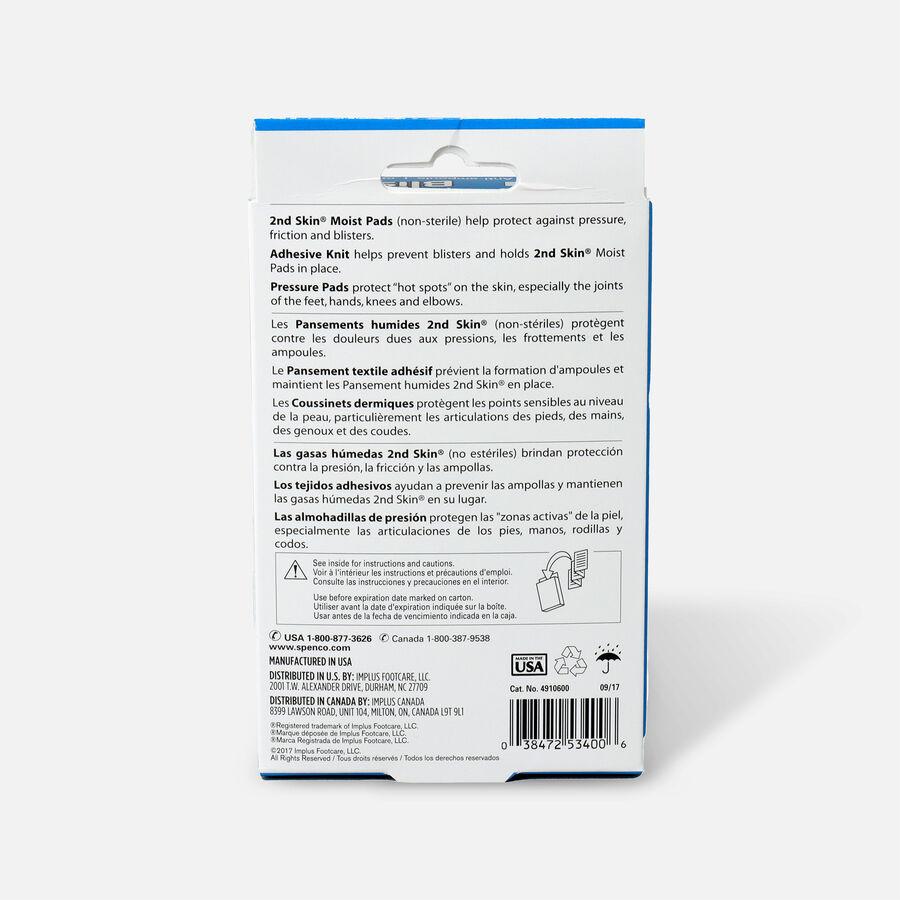 Spenco 2nd Skin Blister Kit, , large image number 1