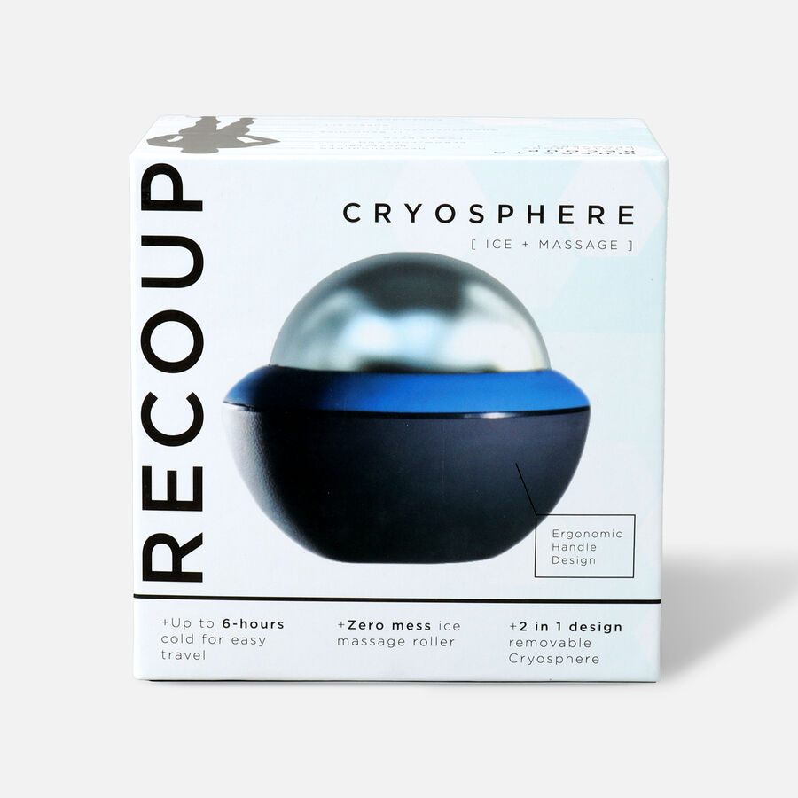 Recoup Cryosphere Therapy Ball, , large image number 0