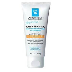 La Roche-Posay Anthelios SX Daily Use Sunscreen SPF 15, 3.4 oz