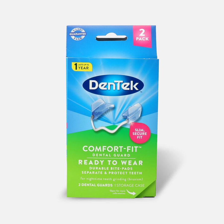 DenTek Comfort-Fit Dental Guard - 1 ea, , large image number 0