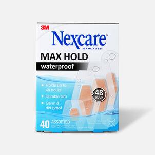 Nexcare Max Hold Bandage Assorted Sizes