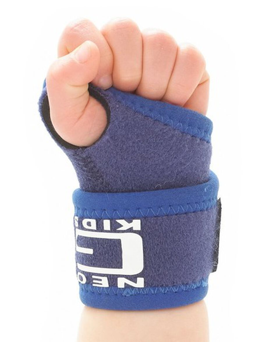 Neo G Kids Wrist Support, One Size, , large image number 2