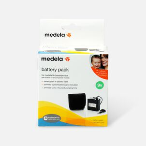 Medela Pump In Style® 8-count Battery Pack