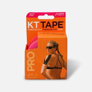 KT TAPE PRO, Pre-cut, 20 Strip, Synthetic