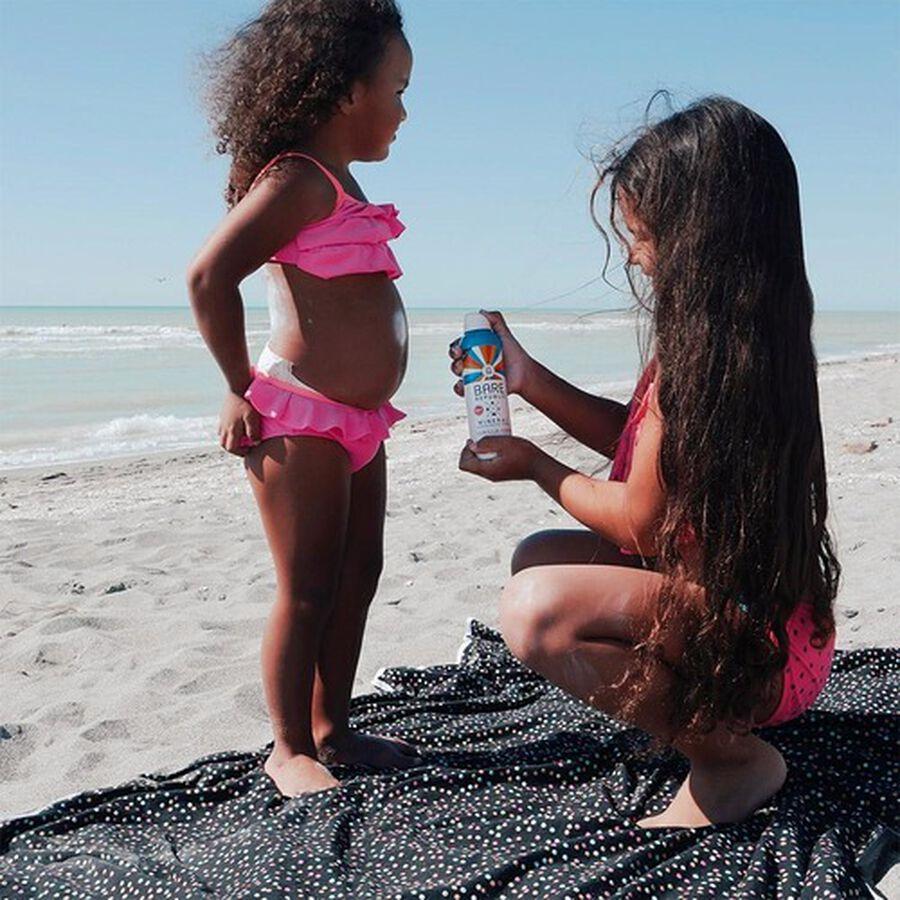 Bare Republic Mineral SPF 50 Sunscreen Spray, Vanilla-Coco, 6 fl oz, , large image number 3