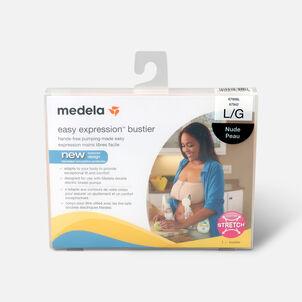 Medela Easy Expression Bustier, Nude
