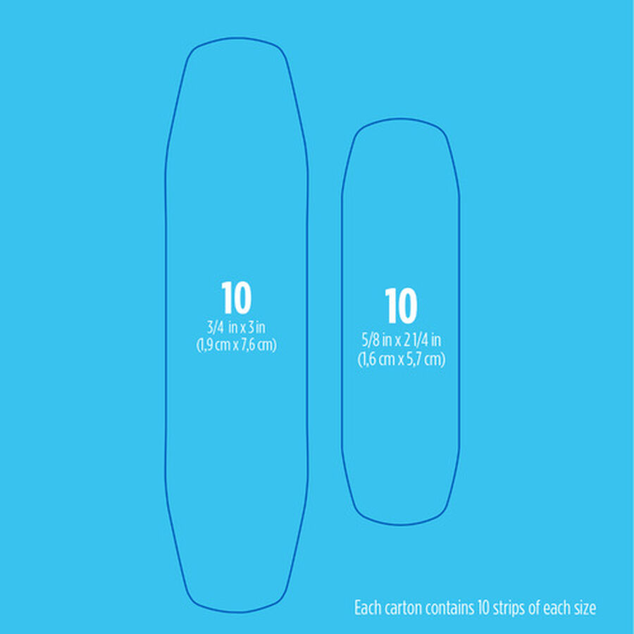 Band-Aid Disney Frozen Assorted Bandages 20 ct., , large image number 2