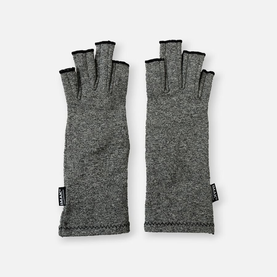IMAK Compression Arthritis Gloves, Small, 1 Pair, , large image number 2