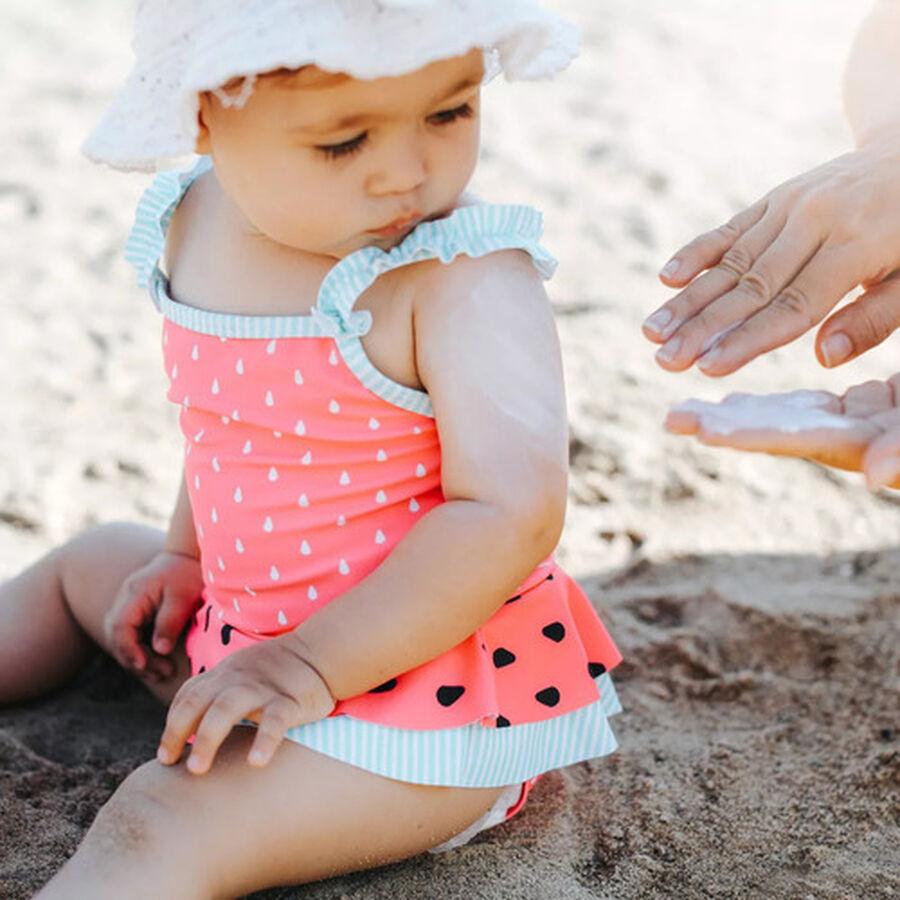 Babo Botanicals Baby Skin Mineral Sunscreen Lotion, SPF 50, 3 fl. oz., , large image number 3