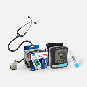 Home Health Monitoring Bundle