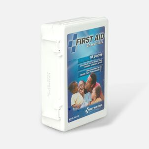 First Aid Only All-Purpose First Aid Kit, 81 Pc