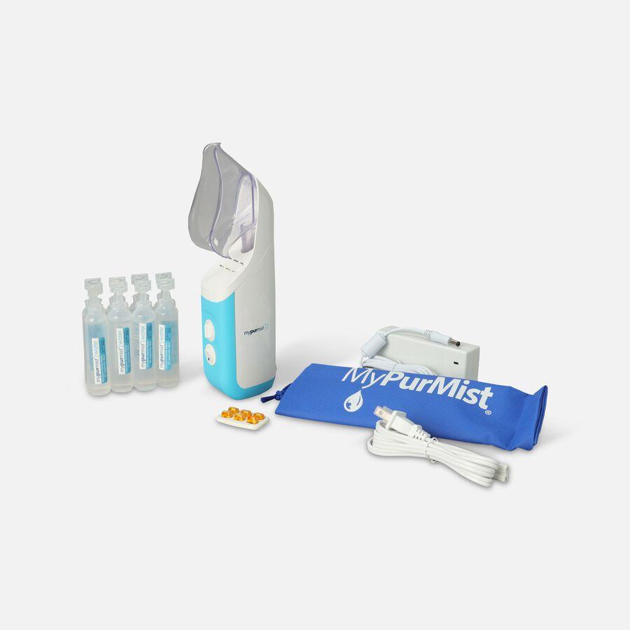 Mypurmist 2 Handheld Ultrapure Steam Inhaler, , large image number 0