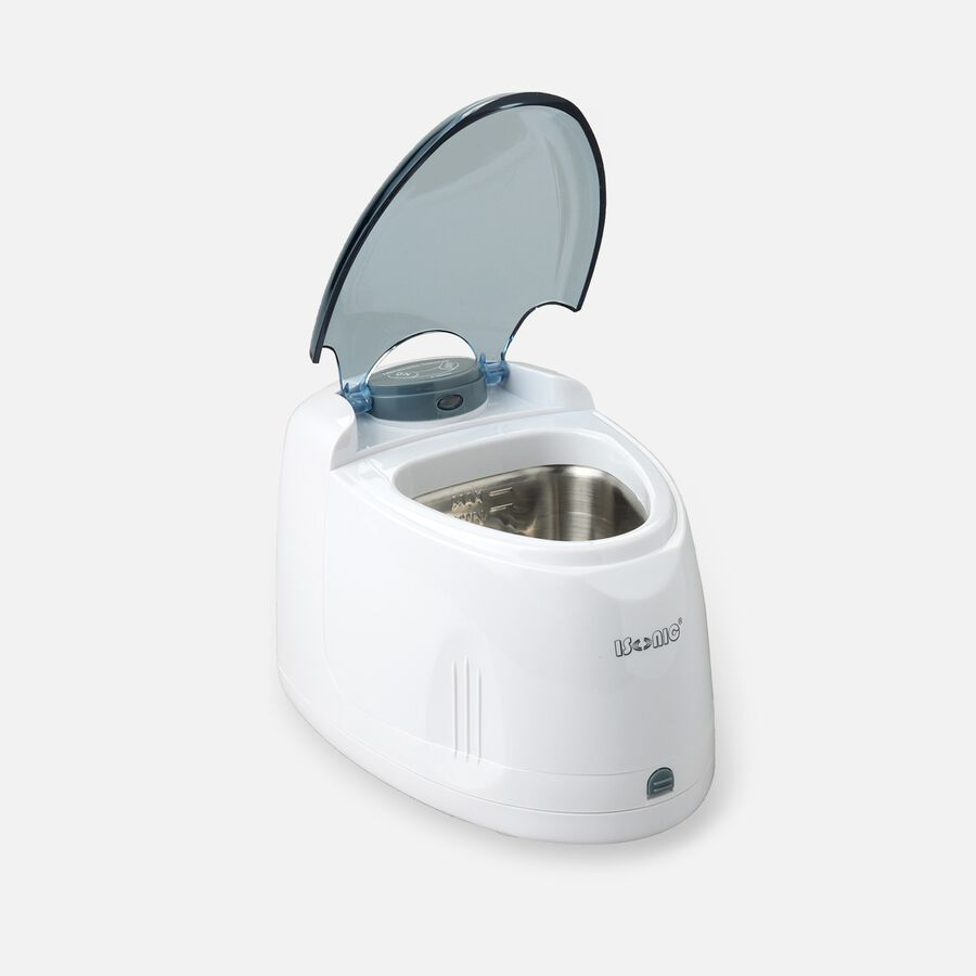iSonic Ultrasonic Denture & Retainer Cleaner F3900, , large image number 1