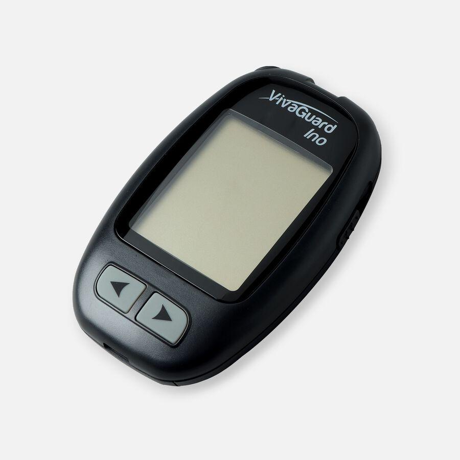 VivaGuard Ino Blood Glucose Meter, Black, , large image number 2