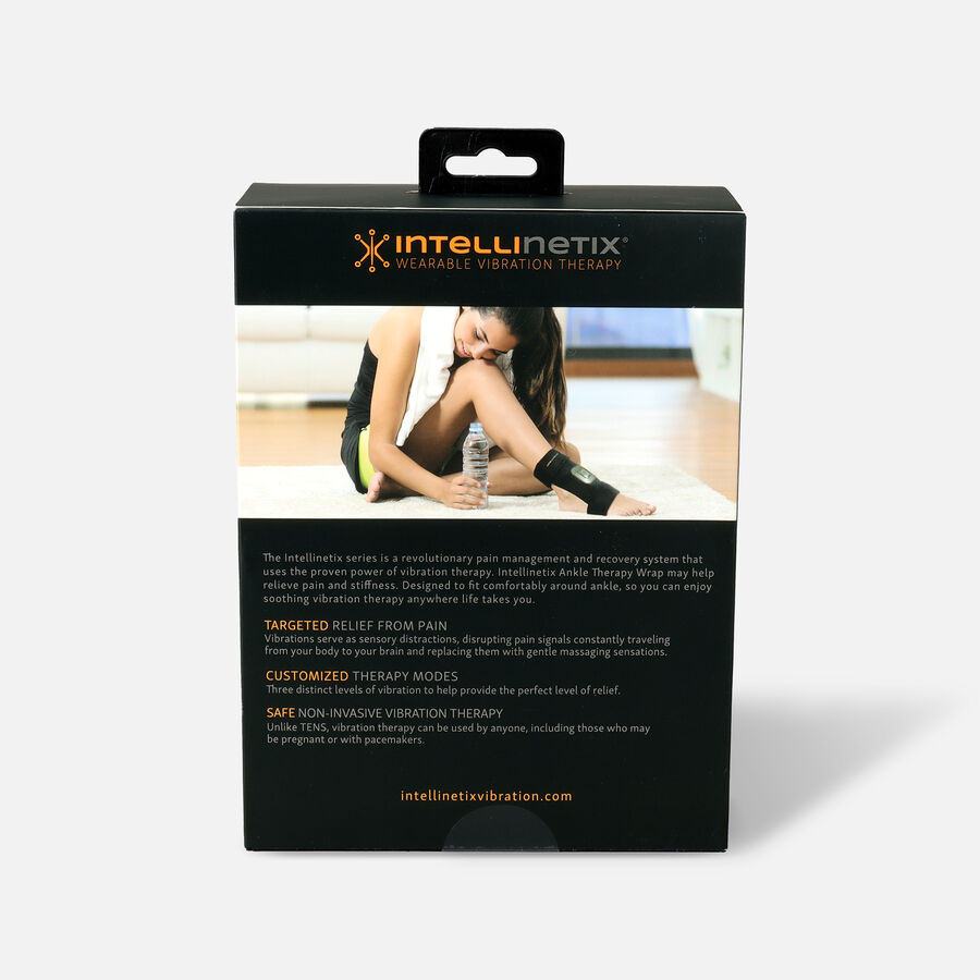 Intellinetix Foot/Ankle Therapy Wrap, , large image number 1