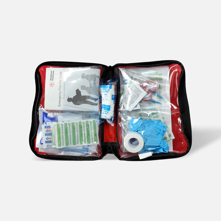Be Red Cross Ready First Aid Kit, 73ct., , large image number 2