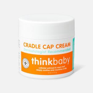 Thinkbaby Cradle Cap Cream, 4 oz