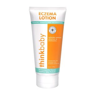 Thinkbaby Eczema Lotion, 6 oz