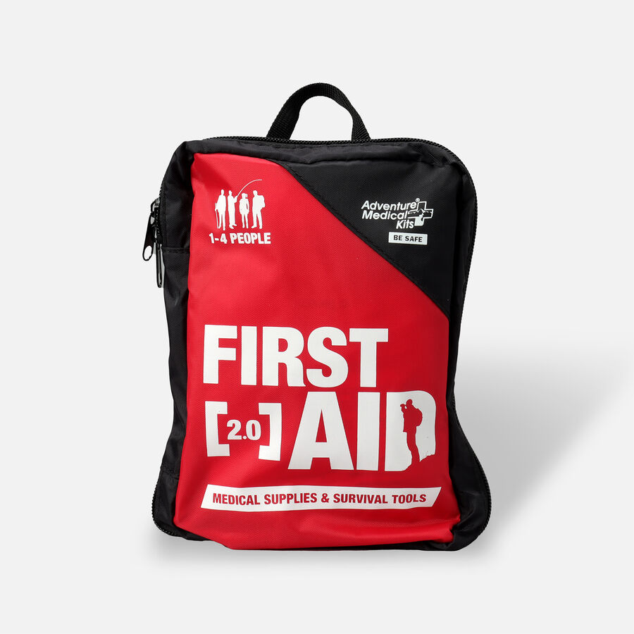 Adventure First Aid 2.0, , large image number 1