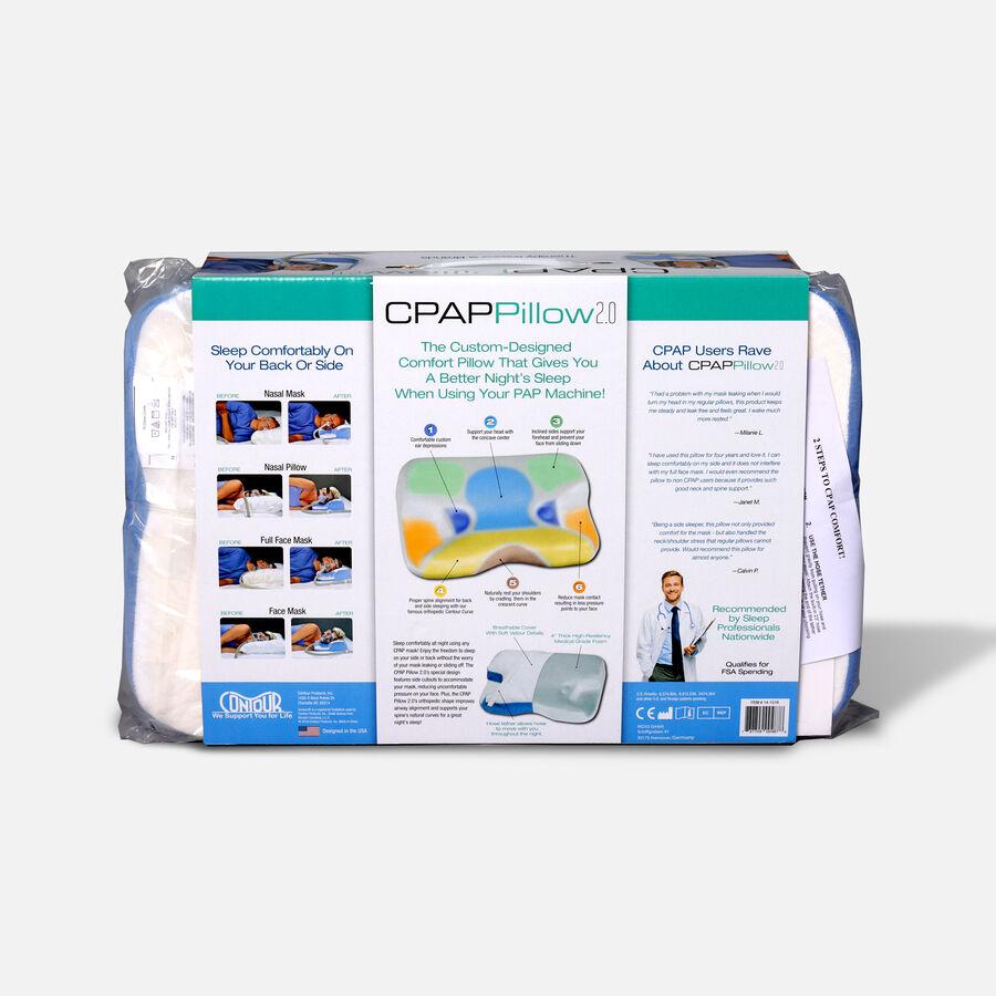 Contour CPAP Pillow 2.0, , large image number 1