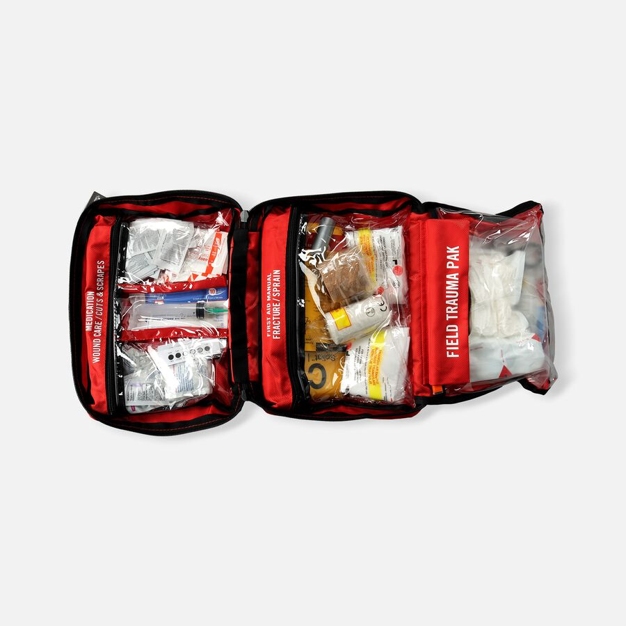 Adventure Medical Sportsman 400 First Aid Kit, , large image number 2
