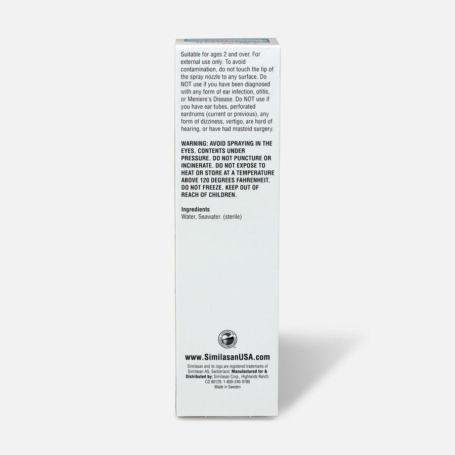 Similasan SeaRinse Ear Cleansing Spray, 3.3 fl. oz., , large image number 1