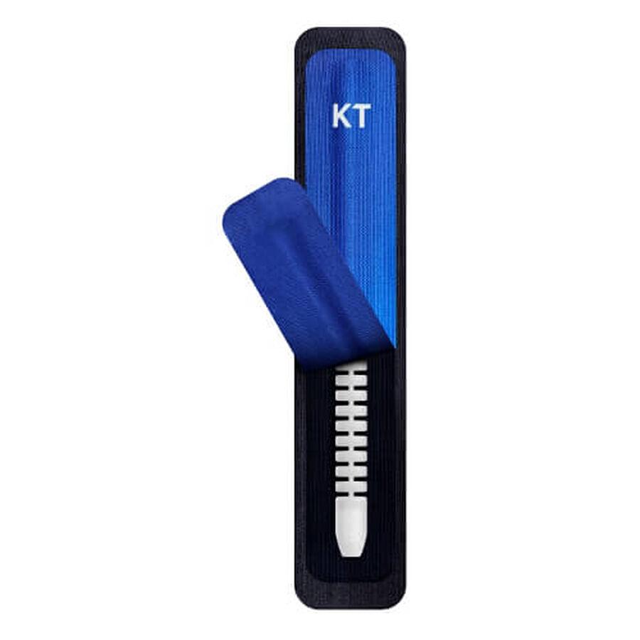KT Tape Flex Blue/Black 8 ct, , large image number 2